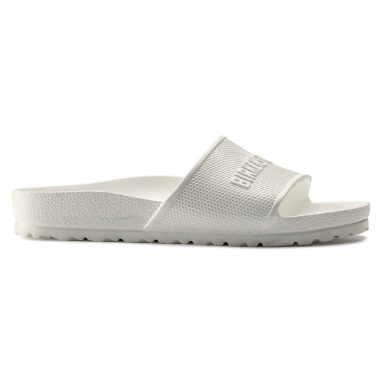 Picture of BIRKENSTOCK natikači 105399 BARBADOS EVA - regular - white