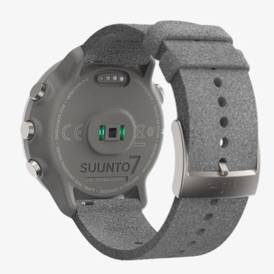 Picture of SUUNTO športna ura SUUNTO 7 SS050567000 stone grey titanium