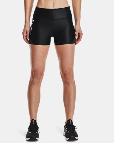 Picture of UNDER ARMOUR ž hlače 1361153-001 HEATGEAR® ISO CHILL