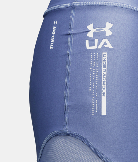 Picture of UNDER ARMOUR ž hlače 1361153-561 HEATGEAR® ISO CHILL